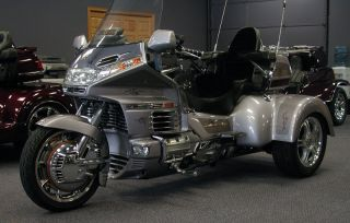 roadsmith trike kit 1500 goldwing honda