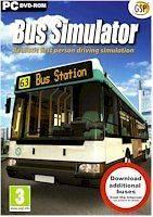 bus simulaor game