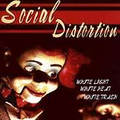 White Light White Heat White Trash by Social Distortion (CD, Sep 1996