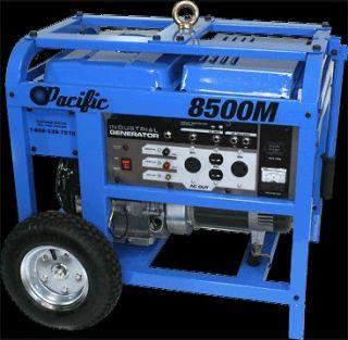9000 watt generator in Business & Industrial