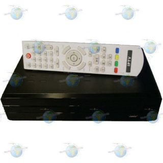 TV Net Mini Package IPTV Set Top Box NO DISH REQUIRED 242 Channels