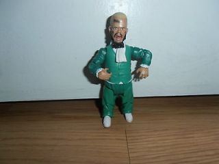 HORNSWOGGLE wwe ACTION FIGURE adrenaline JAKKS