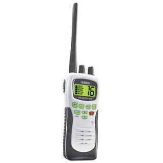 Uniden Hand Held VHF Marine Radio ATLANTIS 250G