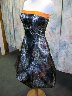 camo wedding dresses in Wedding Dresses