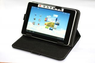 10 Universal Andriod Tablet PC Color PU Leather Case Cover