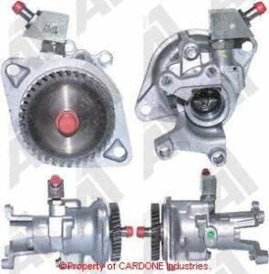 dodge vacuum pump in Vacuum Pumps