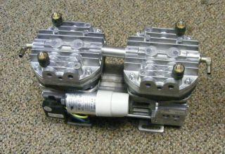 dental vacuum pump in Air & Vacuum Systems