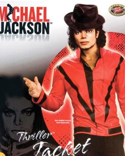michael jackson thriller costume in Clothing,