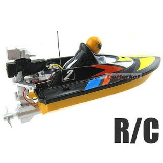Newly listed Radio Remote Control RC Micro RTR Racing Speed Boat