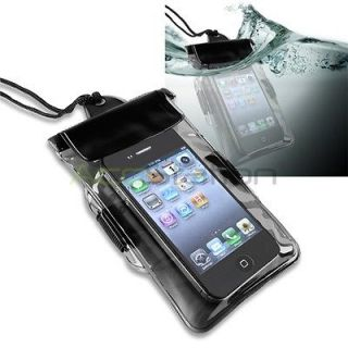 waterproof iphone 3gs case in Cases, Covers & Skins