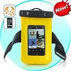 Waterproof Case iPhone iPod Android Smartphone MP4 Player swim sport