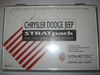 CHRYSLER/DODGE/JEEP PINNING KIT***NIB**LOCKSMITH***MUST HAVE**MUST C