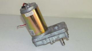 RV SLIDEOUT KLAUBER KMG SLIDE OUT MOTOR K01389C525
