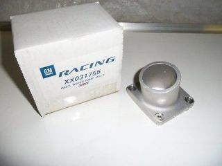 NEW* GM RACING RO7 WATER PUMP INLET HOSE MOUNTS 1 3/4 NASCAR RACE