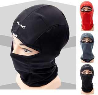 Mask Hat, Stretchy Warm Waterproof Fabric for Ski, Cycle, Outdoor