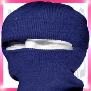 HAT New Winter Sport Snow Knit Head Full Ski Face Mask Ninja Cover