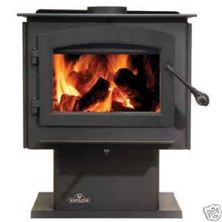 wood burning stove in Portable Fireplaces & Stoves