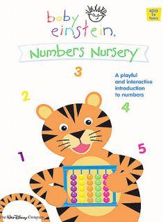 Disney Baby Einstein   Baby Beethoven (DVD, 2002) (DVD, 2002)