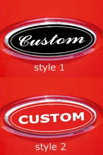 ford f150 accessories in Decals, Emblems, & Detailing