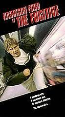 The Fugitive VHS, 1994