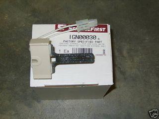 Trane American Standard Furnace Ignitor D343692 1032