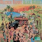 Black Market Remaster ECD by Weather Report CD, Jun 2002, Columbia USA