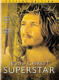 Jesus Christ Superstar DVD 2004 Collectors Edition Brand New Sealed