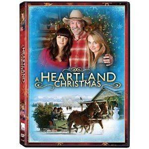 CHRISTMAS Television Movie *New & Sealed* Amber Marshall Horses