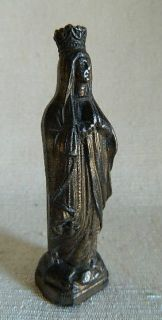 antique mary statue in Collectibles