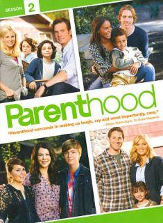 he Good Wife he Second Season DVD, 2011, 6 Disc Se