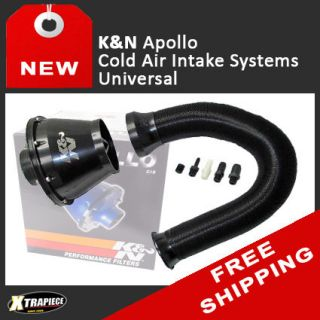 Apollo Cold Air Intake Systems Universal   cotton gauze filter