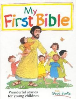 My First Bible by Pat Alexander (2002, H
