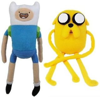 adventure time plush in TV, Movie & Character Toys