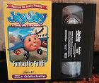 Jay Jay the Jet Plane   Something Special in Everyone VHS, 2003