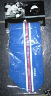ADIDAS FRANCE FOOTBALL BANDANA NEW IN PACKET