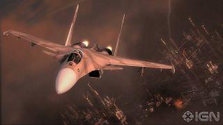 Tom Clancys HAWX 2 Xbox 360, 2010