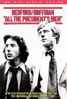 All the Presidents Men DVD, 2006, 2 Disc Set, Special Edition