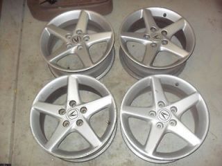16 ACURA RSX TL HONDA ACCORD WHEELS RIMS