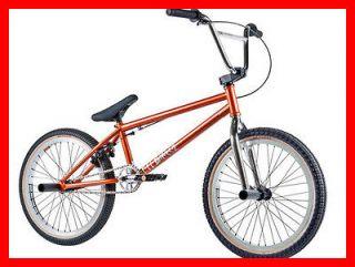 SALE bmx bike FIT Aitken Sig 2012 BRAND NEW Copper