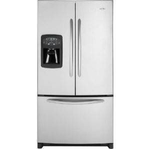 Maytag MFI2568AES 25 cu. ft. Refrigerator
