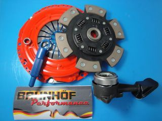 Stage 3 Clutch Kit Ford Focus 2.0L ONLY DOHC (Fits Ford Focus