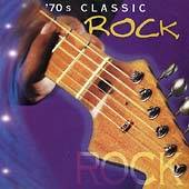 70s Classic Rock CD, Just The Hits