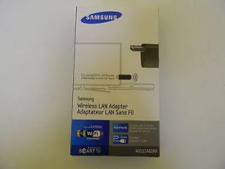 Samsung WIS12ABGNX WIS12ABGNX/AA LinkStick Wireless USB LAN Adapter
