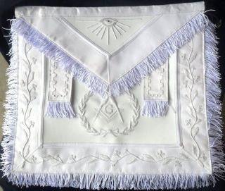 masonic apron in Aprons & Regalia