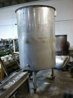 500 gallon tank in Business & Industrial