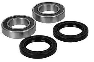 Polaris Sport 400L 2x4 ATV Rear Wheel Bearings 1995