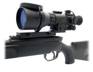 night vision rifle scope in Scopes, Optics & Lasers