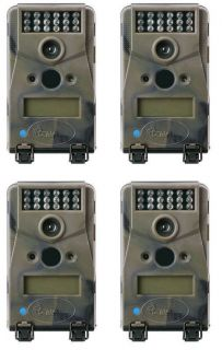 Innovaions Wildgame Micro Red 6 IR Digial Game Camera X6G 6MP