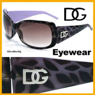 Newly listed Wild Sexy Leopard Print Women Sunglasses   Purple D117