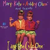 Bliser by Mary Kae and Ashley Olsen CD, Feb 1998, Lighyear